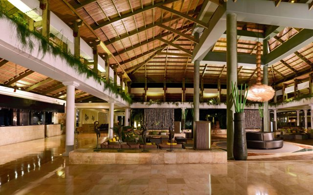 Отель Catalonia Punta Cana - Все включено вид на фасад