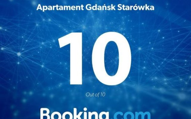 Отель Apartament Gdańsk Starówka Польша, Гданьск - отзывы, цены и фото номеров - забронировать отель Apartament Gdańsk Starówka онлайн