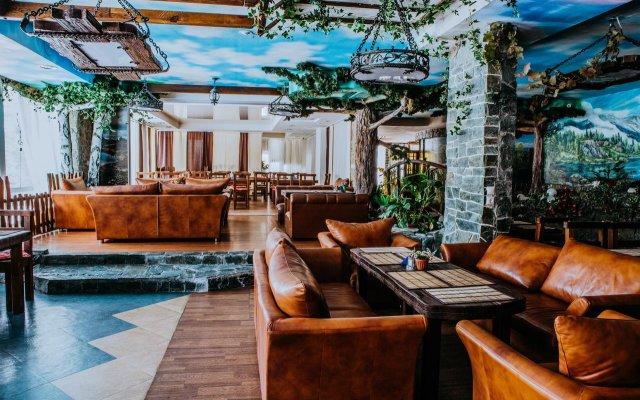 Гостиница Снежный(Шерегеш) в Шерегеше отзывы, цены и фото номеров - забронировать гостиницу Снежный(Шерегеш) онлайн