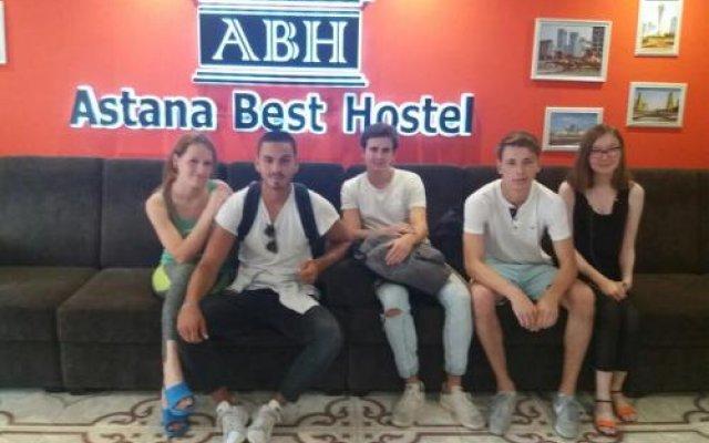 Гостиница Astana Best Hostel Казахстан, Нур-Султан - отзывы, цены и фото номеров - забронировать гостиницу Astana Best Hostel онлайн вид на фасад