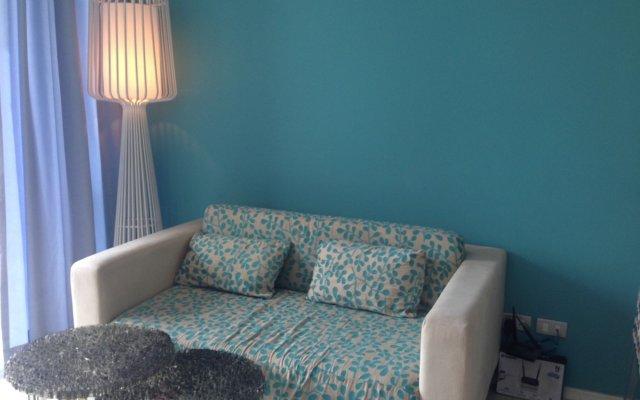 Отель Aitalay Condotel Jomtien Паттайя комната для гостей