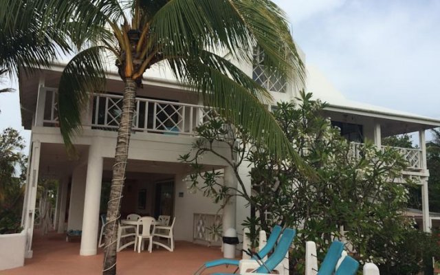 Отель Ocean View Sai Колумбия, Сан-Андрес - отзывы, цены и фото номеров - забронировать отель Ocean View Sai онлайн вид на фасад