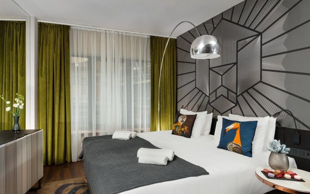 Hotel Clark Budapest- Adults Only