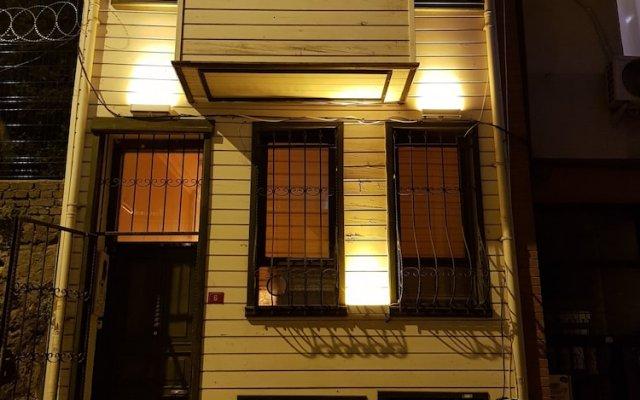 Blue Suites Турция, Стамбул - отзывы, цены и фото номеров - забронировать отель Blue Suites онлайн вид на фасад
