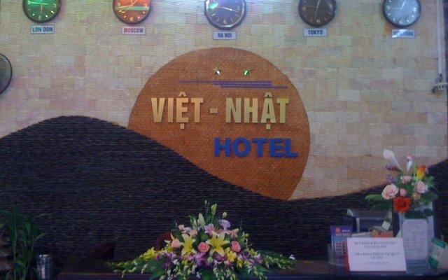 Viet Nhat Hotel - Hostel