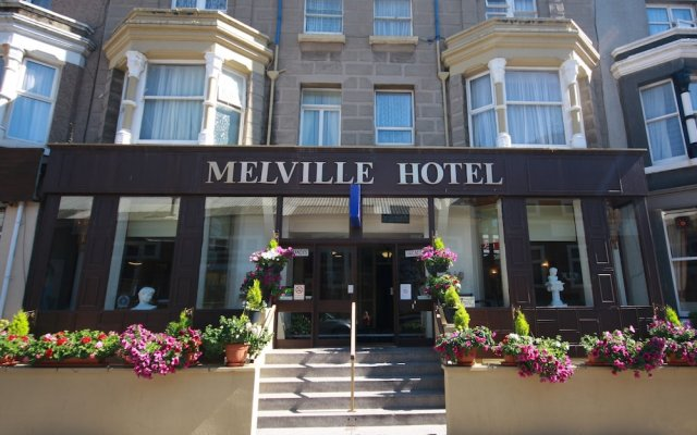 The Melville Hotel
