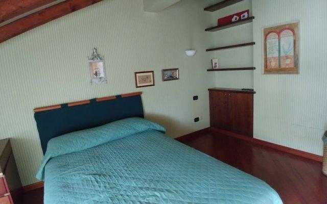 Отель Sacchi Deluxe Apartment Италия, Милан - отзывы, цены и фото номеров - забронировать отель Sacchi Deluxe Apartment онлайн комната для гостей
