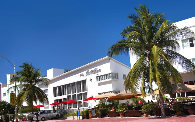 Catalina Hotel & Beach Club, a South Beach Group Hotel