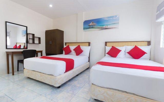 Отель 3Js and K Apartment Филиппины, Лапу-Лапу - отзывы, цены и фото номеров - забронировать отель 3Js and K Apartment онлайн комната для гостей