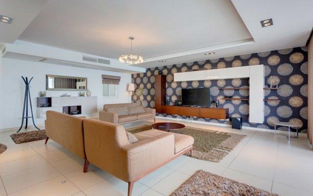 Отель Contemporary, Luxury Apartment With Valletta and Harbour Views Мальта, Слима - отзывы, цены и фото номеров - забронировать отель Contemporary, Luxury Apartment With Valletta and Harbour Views онлайн