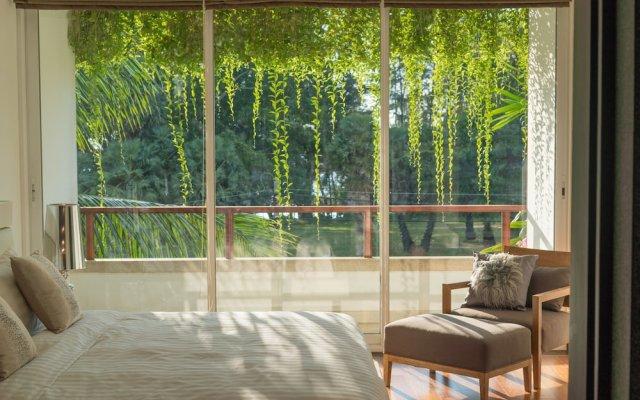Отель Surin Beach 2 Bedroom Apartment Таиланд, Камала Бич - отзывы, цены и фото номеров - забронировать отель Surin Beach 2 Bedroom Apartment онлайн комната для гостей