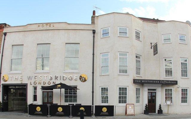The Westbridge Hotel вид на фасад