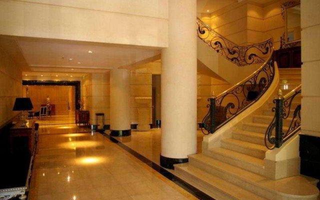 Diplomatic Hotel 1