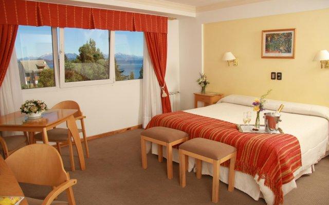 Hotel Ayres del Nahuel 1