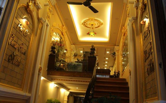 Отель Classic Street Hotel Вьетнам, Ханой - отзывы, цены и фото номеров - забронировать отель Classic Street Hotel онлайн вид на фасад