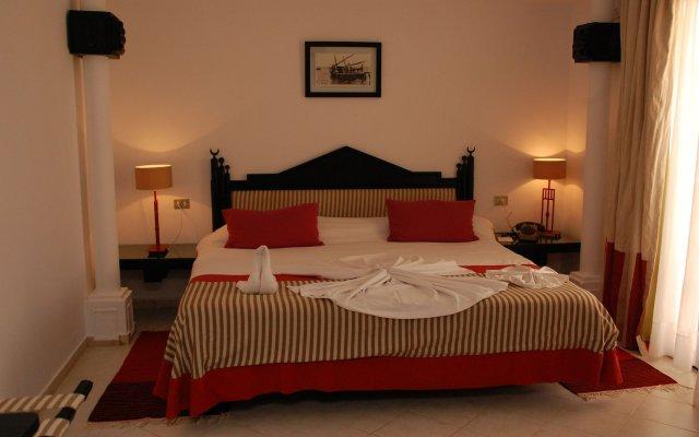 Отель Cesar Thalasso Тунис, Мидун - отзывы, цены и фото номеров - забронировать отель Cesar Thalasso онлайн комната для гостей