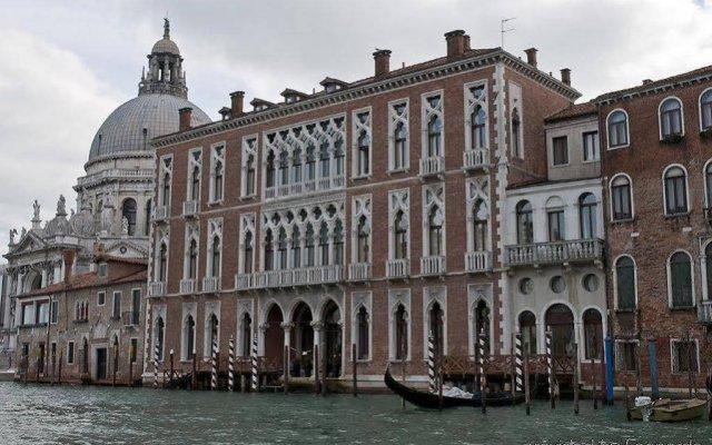 Отель Sina Centurion Palace Венеция вид на фасад