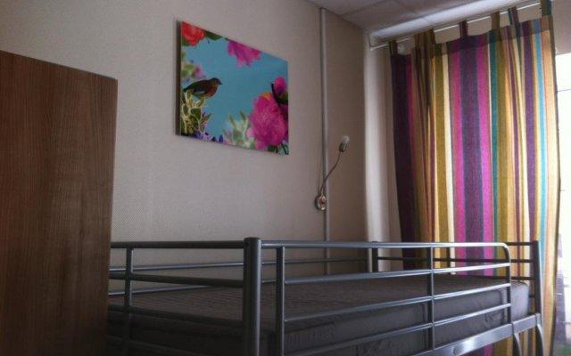 Хостел Missis Hudson Санкт-Петербург комната для гостей