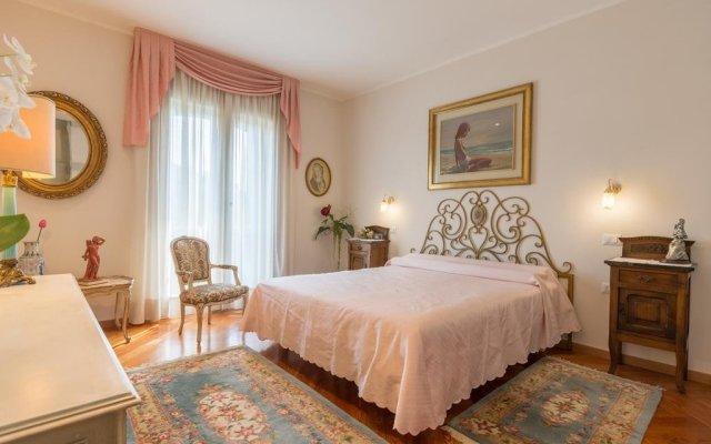 Отель Casa Floriana - Matteotti комната для гостей