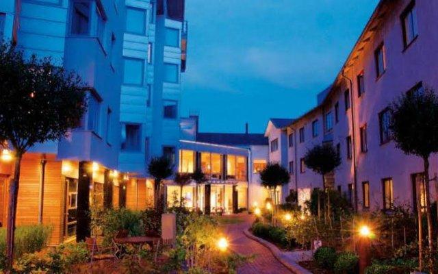 Best Western Plus Hotel Planetstaden