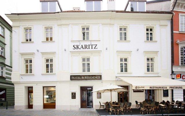 Skaritz Hotel And Residence