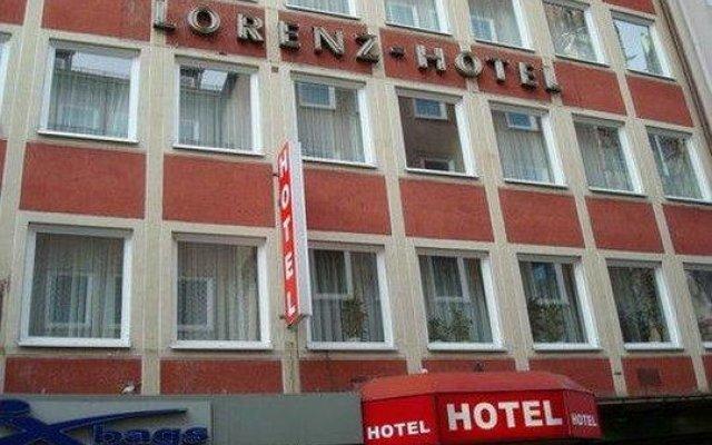 Lorenz Apartments