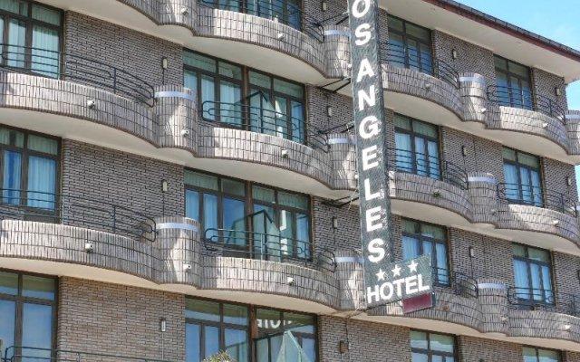 Hotel Sercotel Los Ángeles