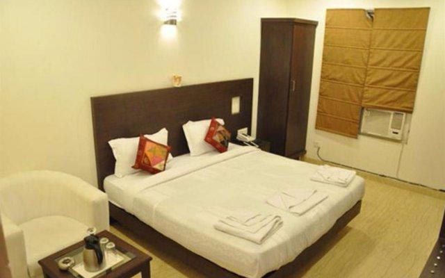 Отель La Vista Индия, Нью-Дели - отзывы, цены и фото номеров - забронировать отель La Vista онлайн вид на фасад