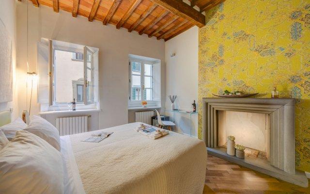 Отель Casamia Suite Италия, Ареццо - отзывы, цены и фото номеров - забронировать отель Casamia Suite онлайн комната для гостей