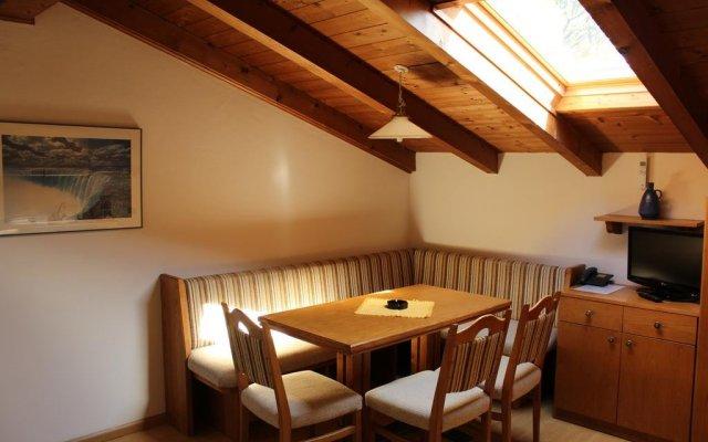 Отель Freiberghof Лана комната для гостей