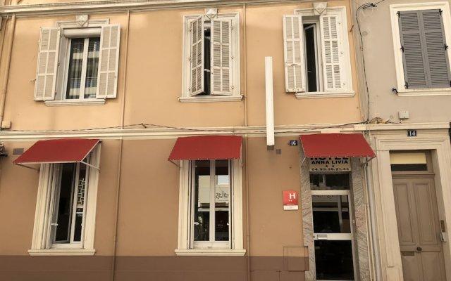 Hotel Anna Livia 0
