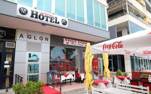 Hotel Aglon 0