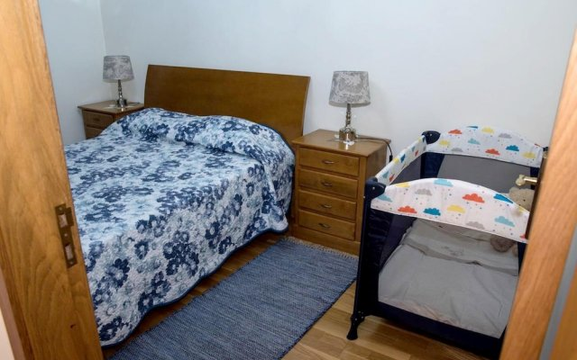 House With 2 Bedrooms in Santa Cruz, With Wonderful sea View, Furnished Terrace and Wifi - 1 km From the Beach
