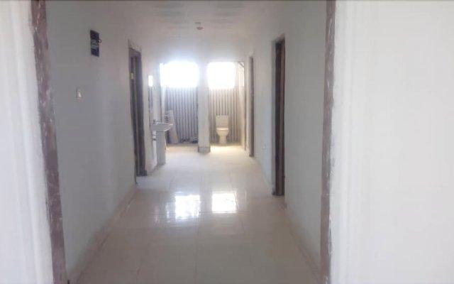 Отель 3 bedroom Executive House Ensuite интерьер отеля