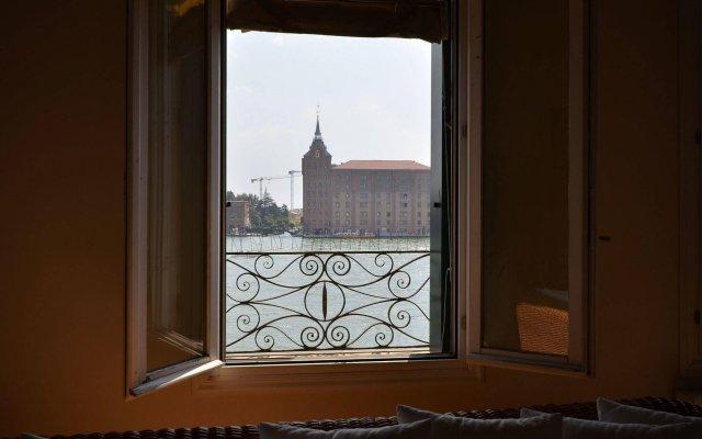 Отель Brigitte Италия, Венеция - отзывы, цены и фото номеров - забронировать отель Brigitte онлайн комната для гостей
