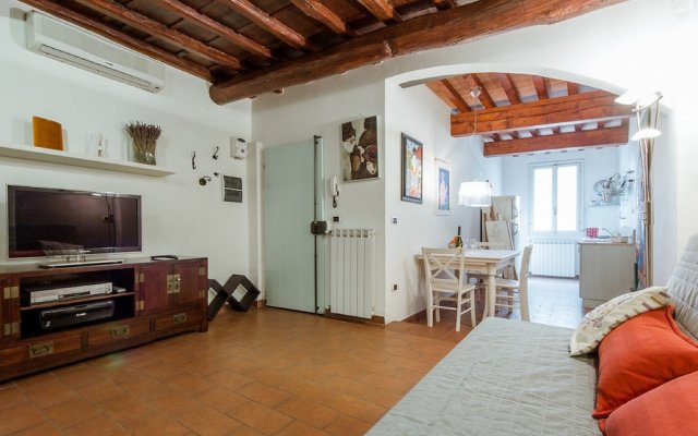 Отель Pitti Colors комната для гостей