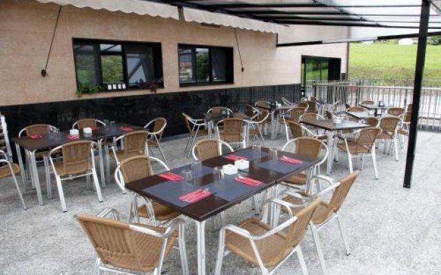 Отель Restaurante Zelaa Испания, Урньета - отзывы, цены и фото номеров - забронировать отель Restaurante Zelaa онлайн