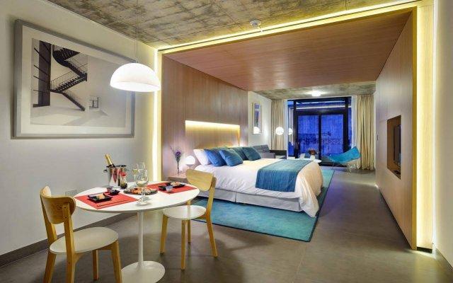 Key Hotels San Telmo 2