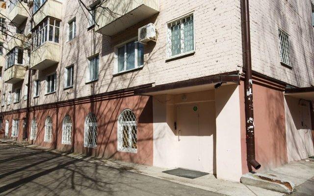 Отель Жилые помещения iHostel Казань
