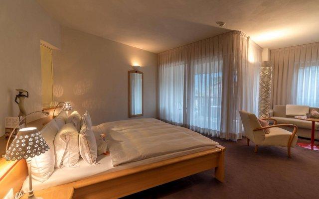 Отель Ansitz Plantitscherhof Италия, Меран - отзывы, цены и фото номеров - забронировать отель Ansitz Plantitscherhof онлайн комната для гостей