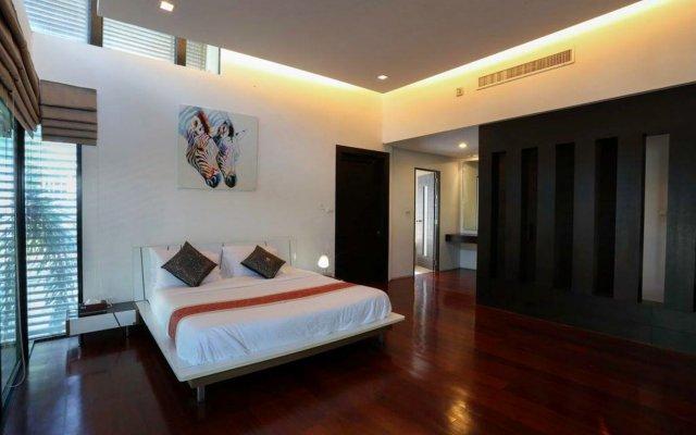 Отель Villa123Phuket Пхукет комната для гостей