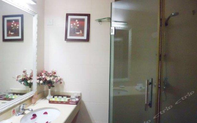 Sanya Xinhai Sunshine Hotel