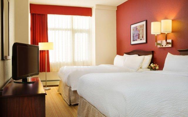 Отель The Carleton Suite Hotel Канада, Оттава - отзывы, цены и фото номеров - забронировать отель The Carleton Suite Hotel онлайн комната для гостей