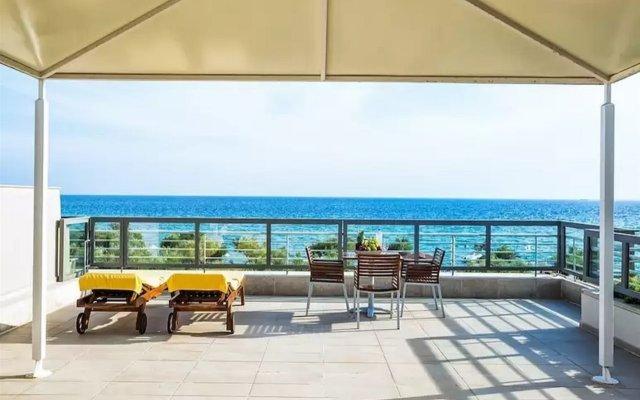 Отель Anastasia Греция, Ханиотис - отзывы, цены и фото номеров - забронировать отель Anastasia онлайн