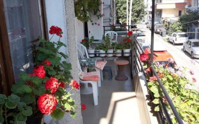 Отель Dom Lidiya Болгария, Поморие - отзывы, цены и фото номеров - забронировать отель Dom Lidiya онлайн вид на фасад