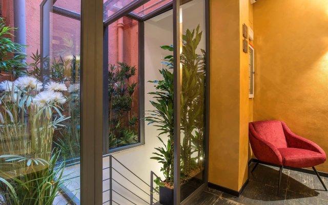 Отель Navona Essence Hotel Италия, Рим - отзывы, цены и фото номеров - забронировать отель Navona Essence Hotel онлайн вид на фасад