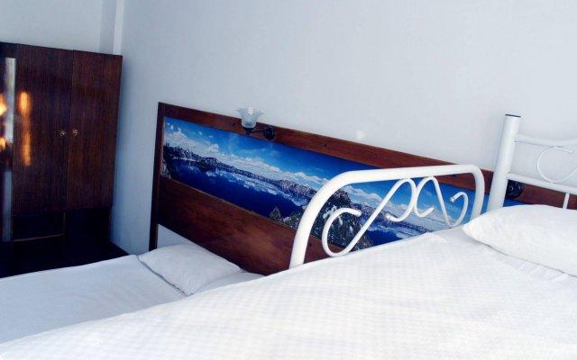 Semoris Hotel Турция, Сиде - отзывы, цены и фото номеров - забронировать отель Semoris Hotel онлайн вид на фасад