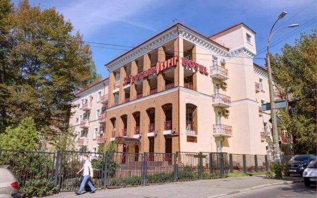 Обериг Отель