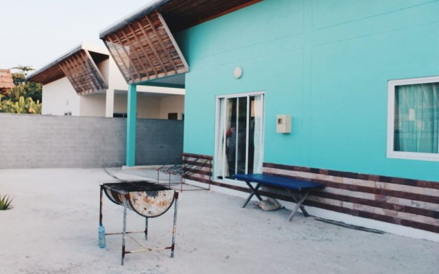 Отель Salty Beach House Мальдивы, Ханимаду - отзывы, цены и фото номеров - забронировать отель Salty Beach House онлайн вид на фасад