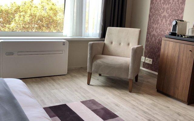 Flat Hotel Midi 33 комната для гостей